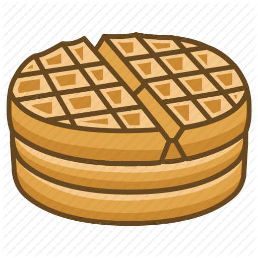 waffle breakfast png transparent waffle breakfast images pluspng #29255