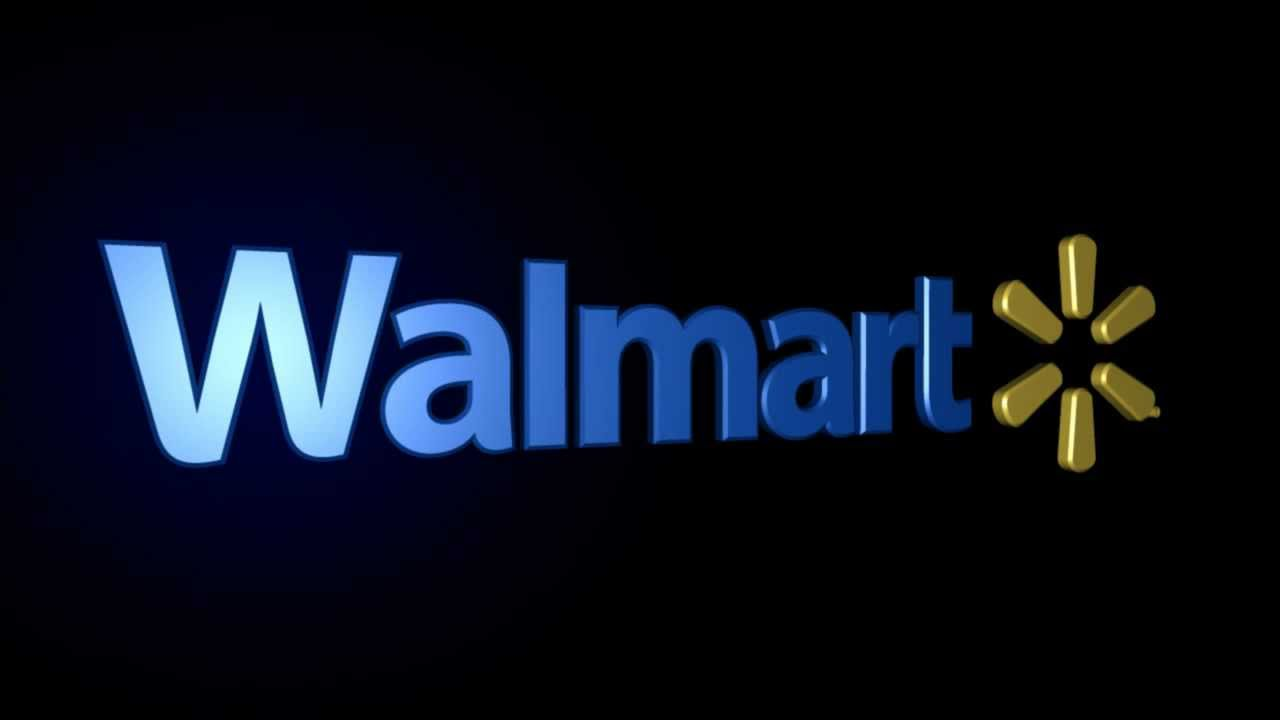 Walmart Logo Free Transparent Png Logos