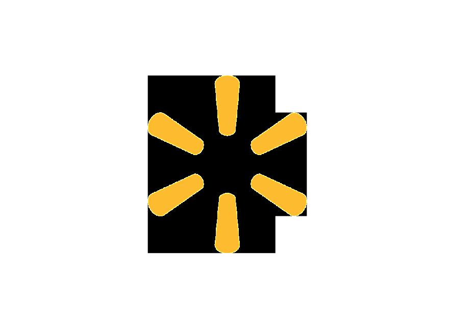 walmart logo #455