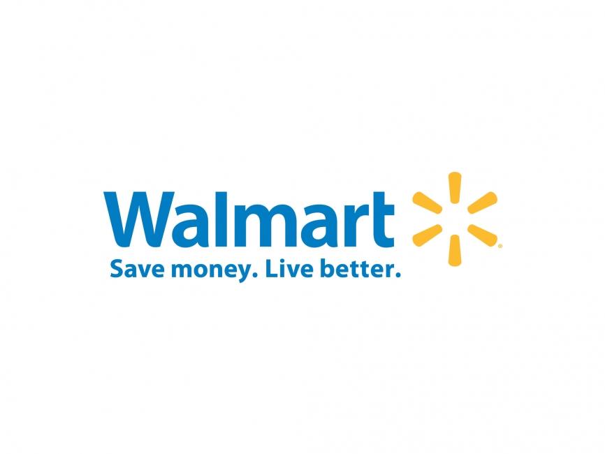 walmart logo #458