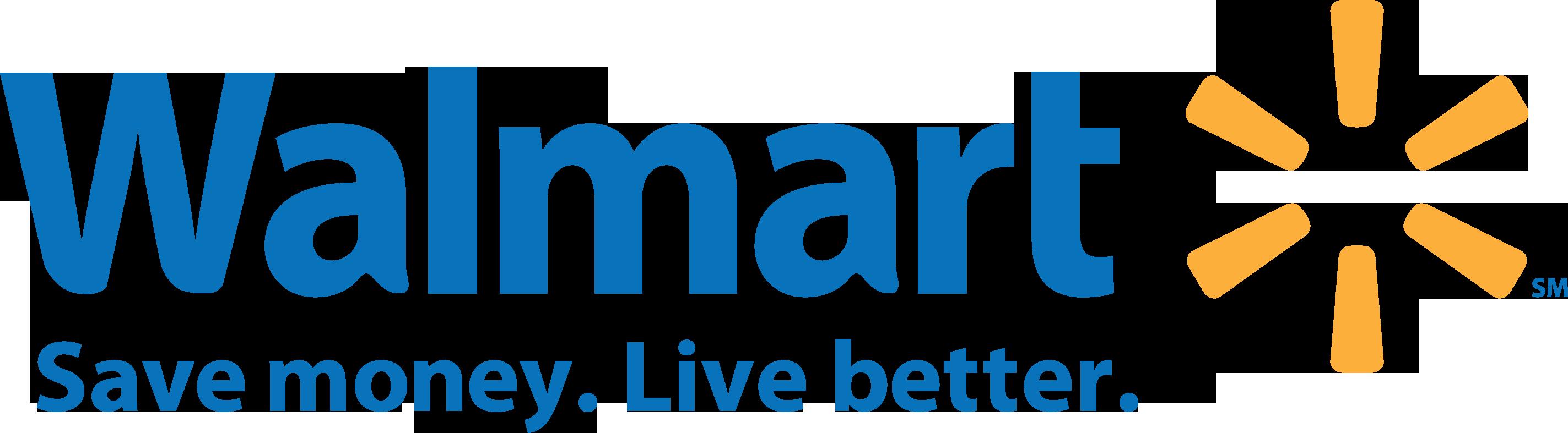 walmart logo #459