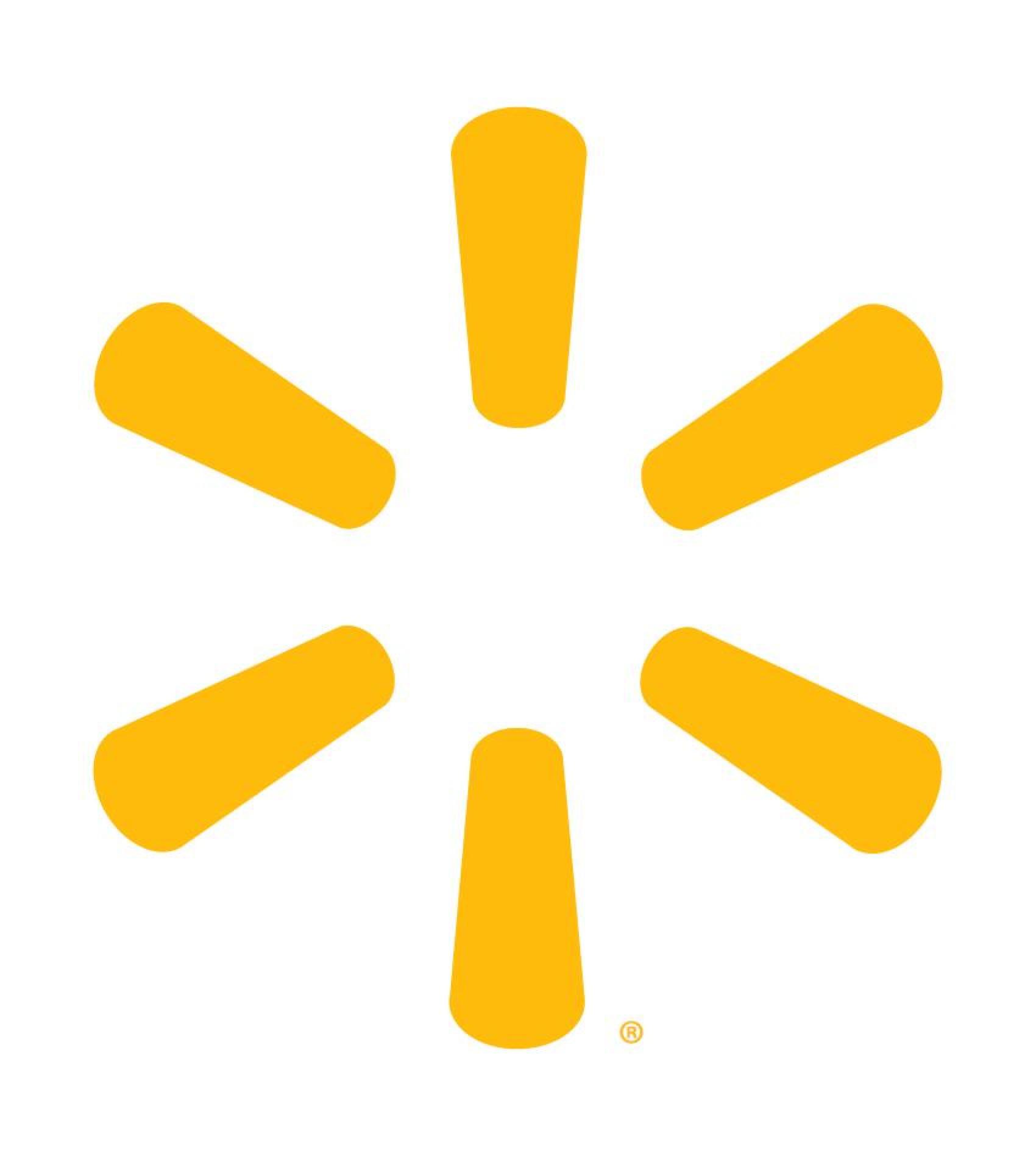 walmart logo #460