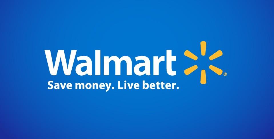 walmart logo #462