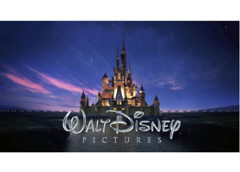 production company walt disney pictures png logo #4470