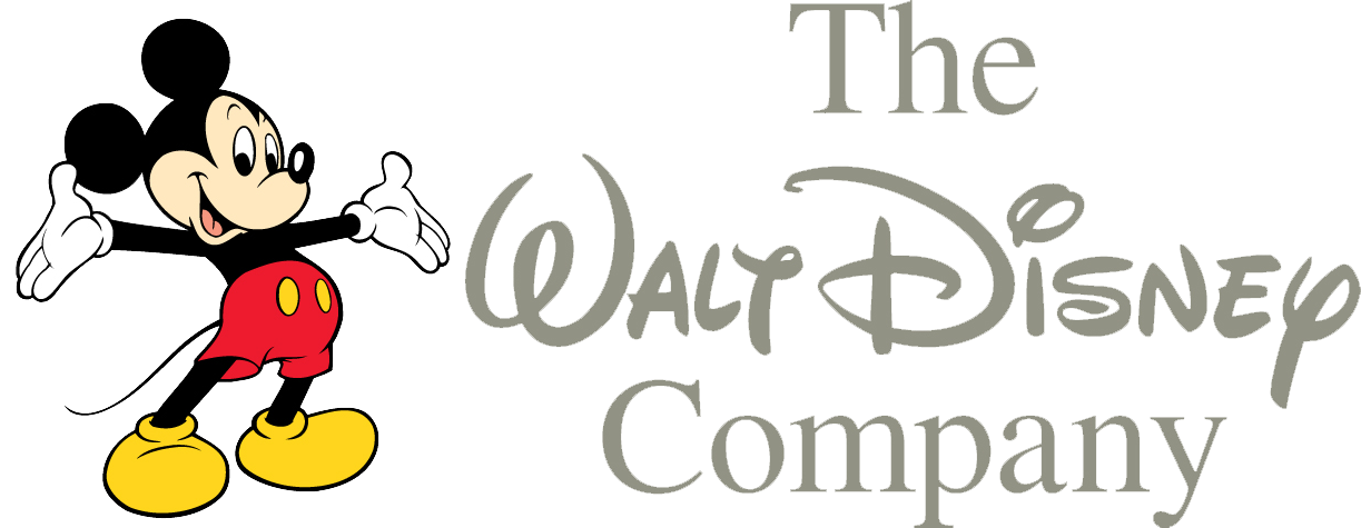 The Walt Disney Company Png Logo Clipart 4475