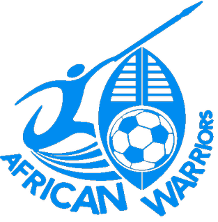 african warriors png logo 3490