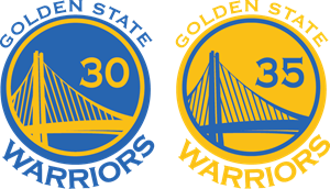 golden state warriors png logo vectors 3483