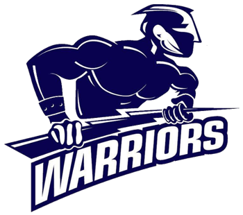 hoppers crossing warriors png logo