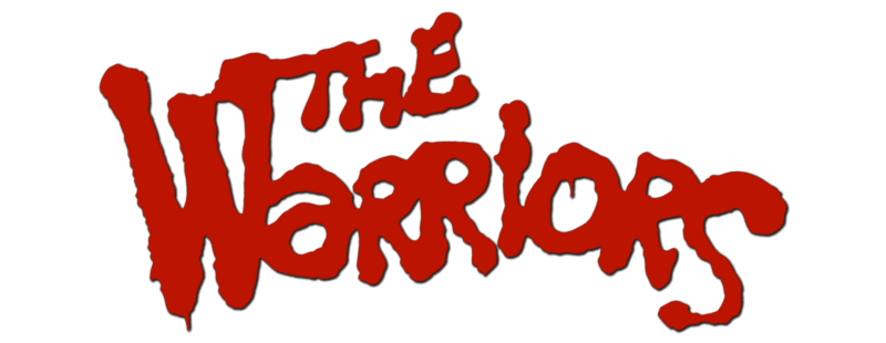 movie warriors png logo #3458