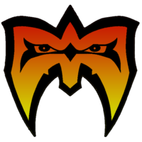 warriors mask png logo 3485