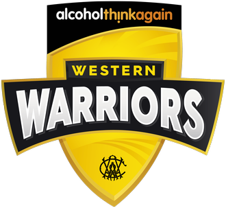 western warriors png logo