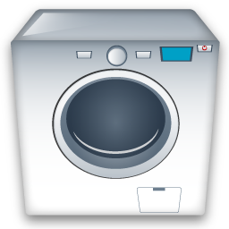 washing machine icon download png and ico icon easy #20588