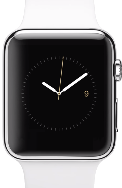 apple watch wikipedia #18678