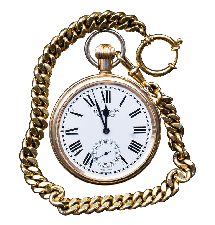 pocket watch clock close photo pixabay #18739