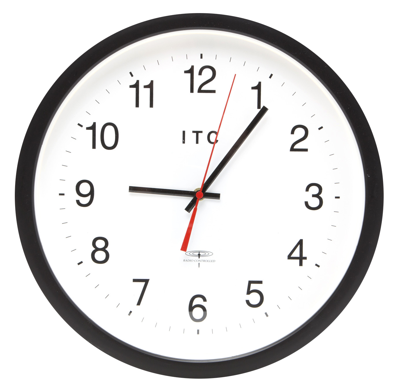 round wall clock png image pngpix 20632