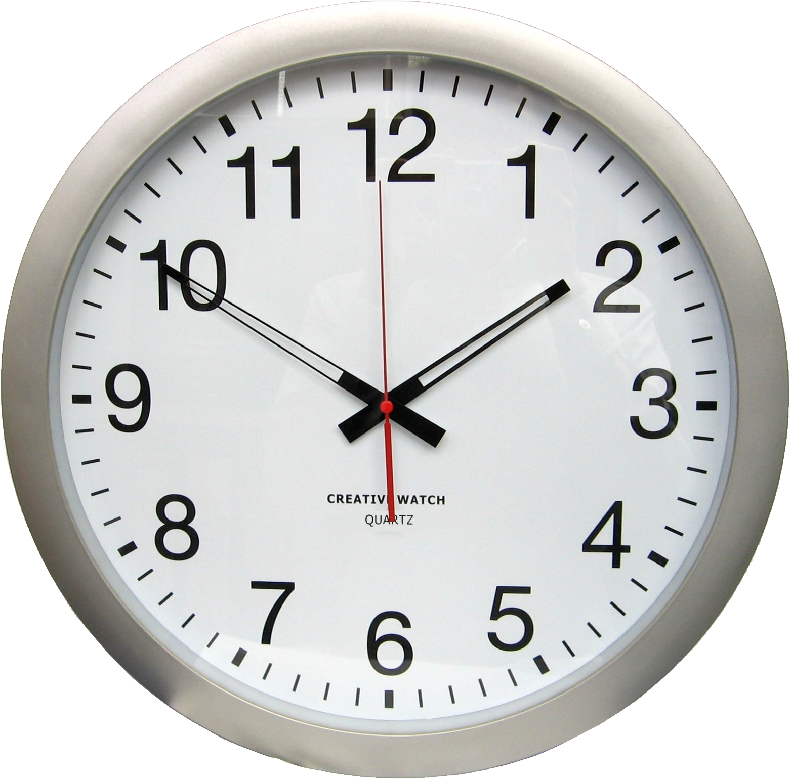 wall watch, wall clock png image purepng transparent png #20628