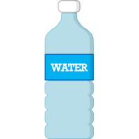 download water bottle png photo images and clipart #18638