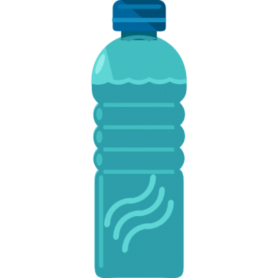 download water bottle png transparent image and clipart #18647
