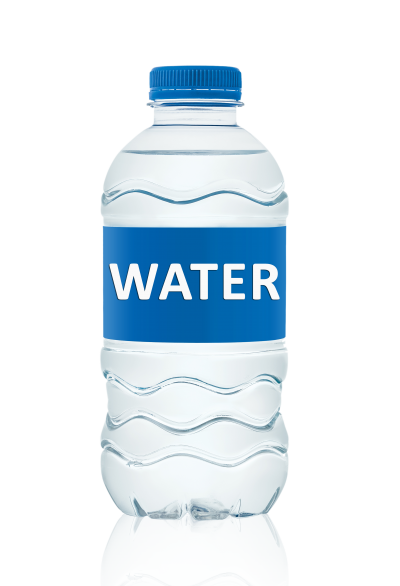 download water bottle png transparent image and clipart #18654