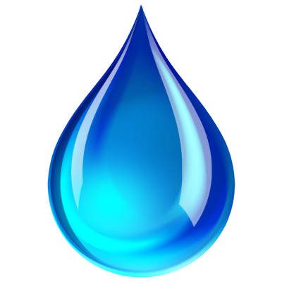 download water drop png transparent image and clipart #11848
