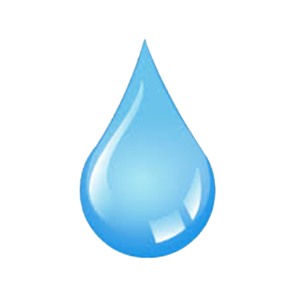download water drop transparent image png image #11822