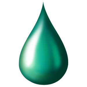 water drop png drag test #11896