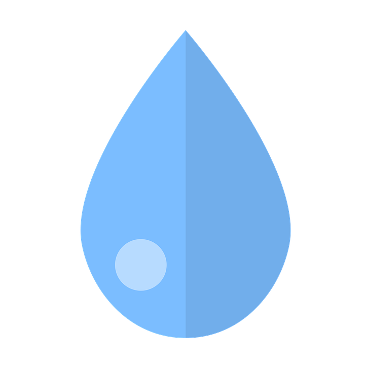 water drop png drop water drip vector graphic pixabay
