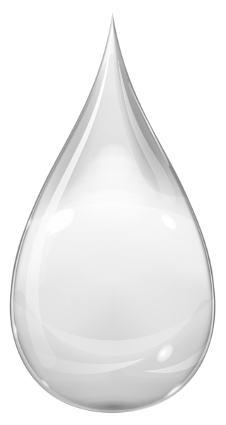 water drop png white drop transparent png clipart gallery yopriceville #11828