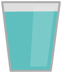 glass water food beverages water glass water #26960