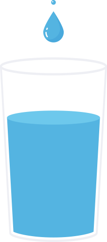 water glass, benefits drinking water roaring spring water #26953