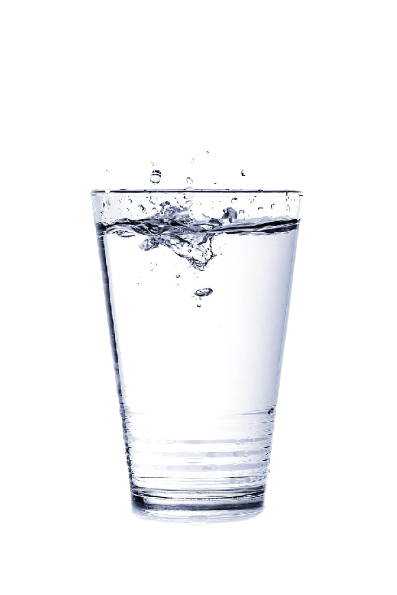 water glass, our review the best water filters get crystal clear #26918