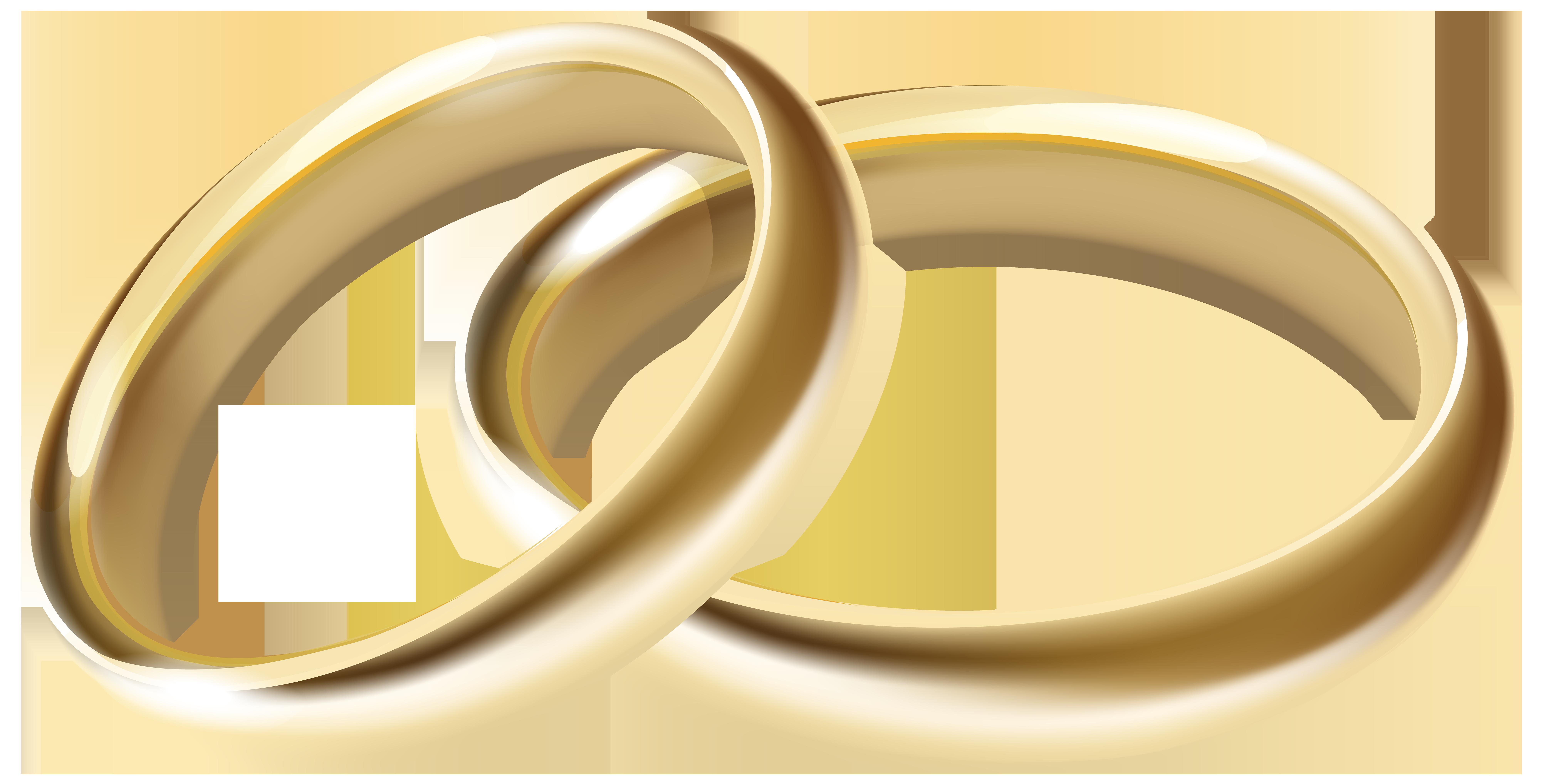 Картинки свадебные кольца на белом фоне