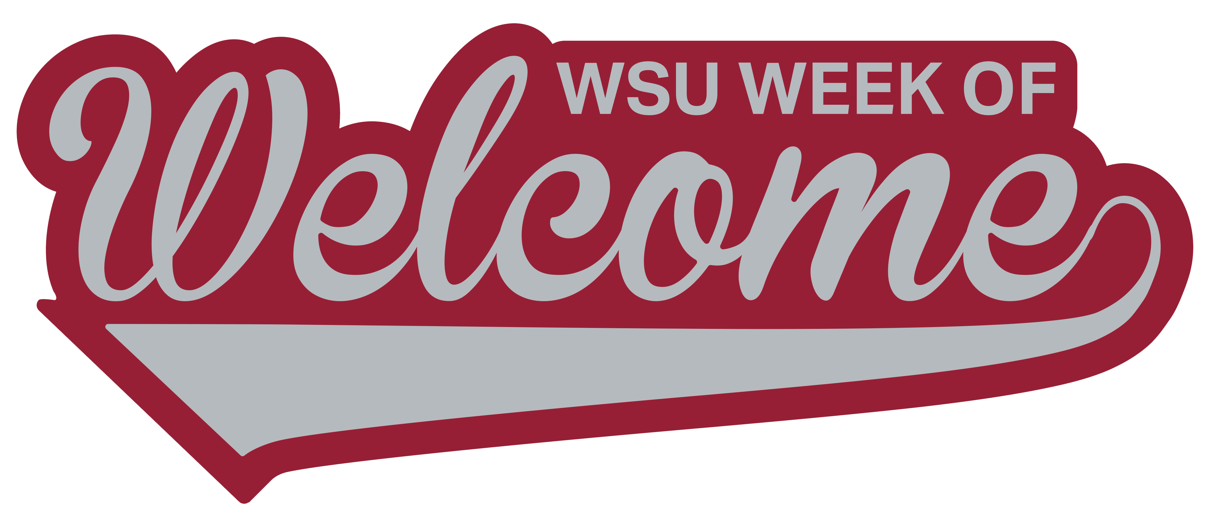 wsu week of welcome png washington state university #38372