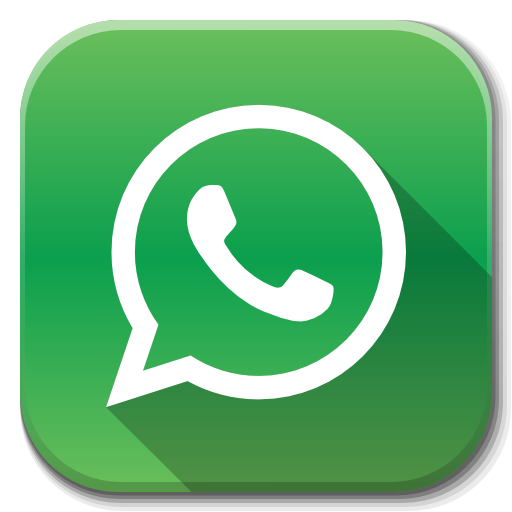 whatsapp logo vector #2270