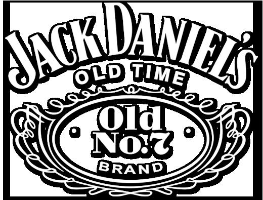 white jack daniels holiday whiskey logo png #1308