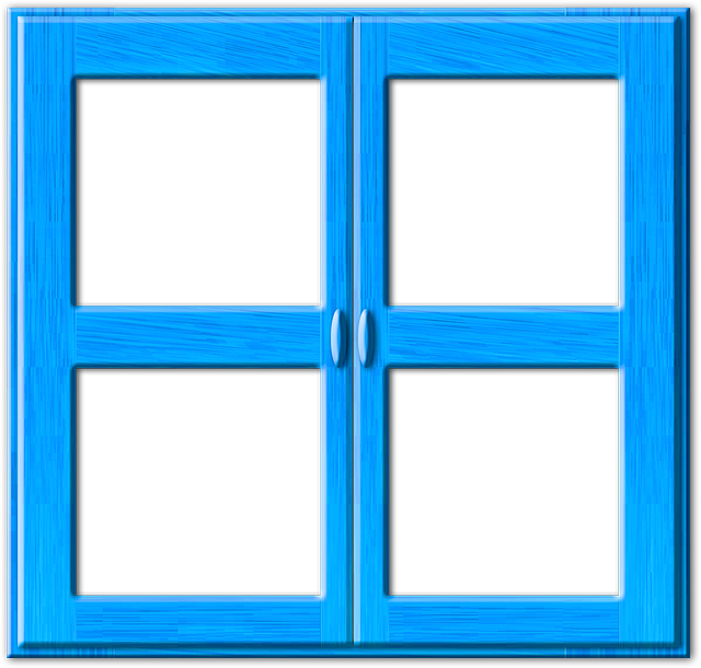 window blue closed image pixabay #15267