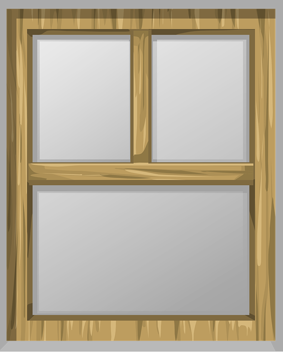 window panes glass vector graphic pixabay #15245