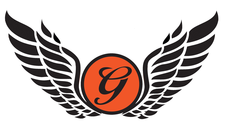 wings logo png #1189