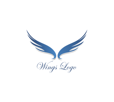 wings logo png #1195