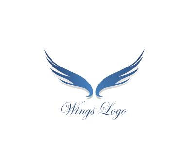 wings logo png #1195