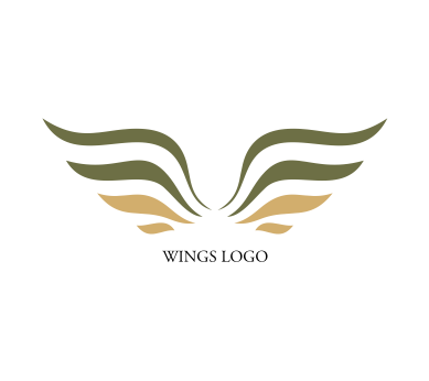 wings logo png #1196