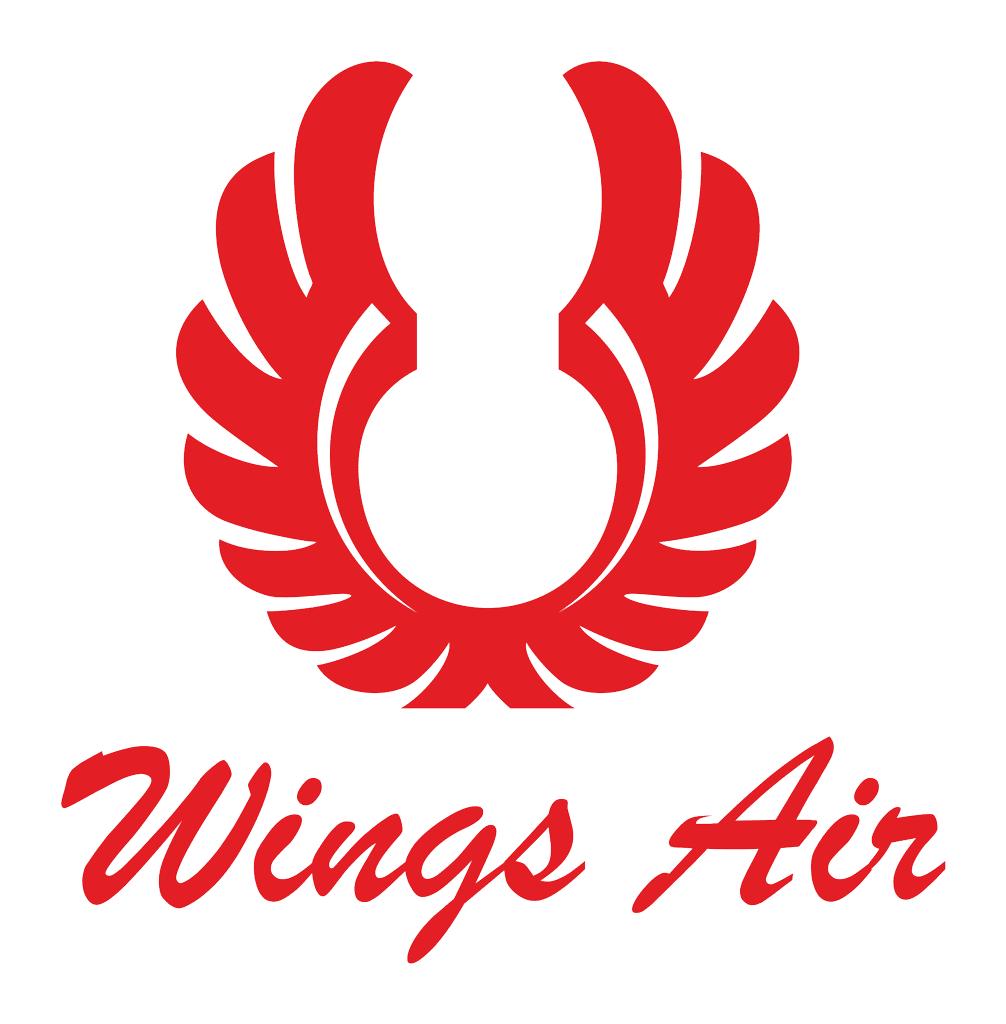 wings logo png #1197
