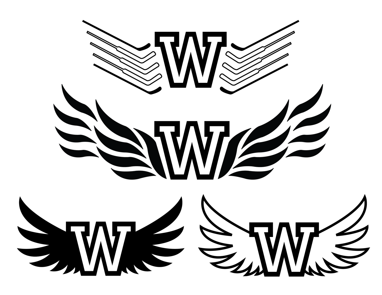 wings logo png 1209