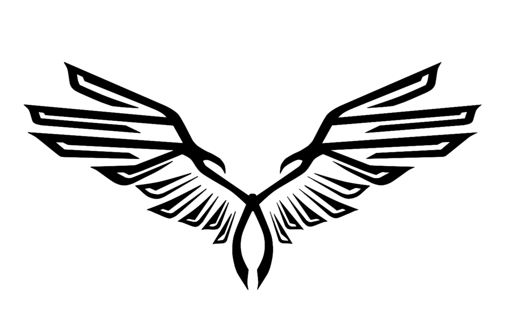 wings logo png