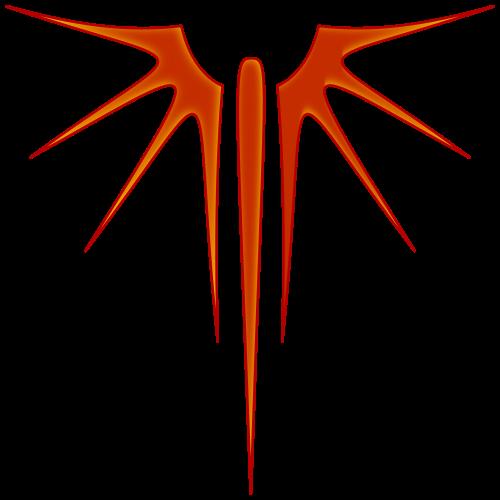 wings logo png #1193