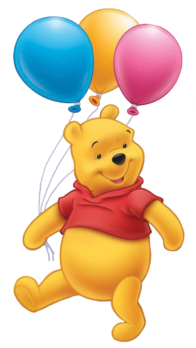 download winnie the pooh png transparent image and #17405