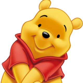 download winnie the pooh png transparent image and #17391