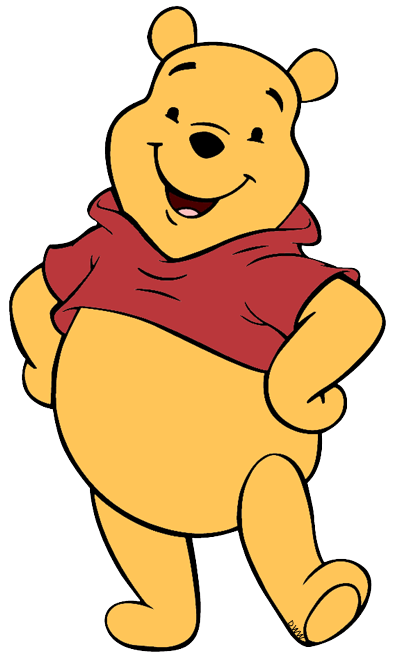 winnie the pooh clip art disney clip art galore #17398
