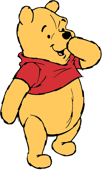 winnie the pooh clip art disney clip art galore #17463