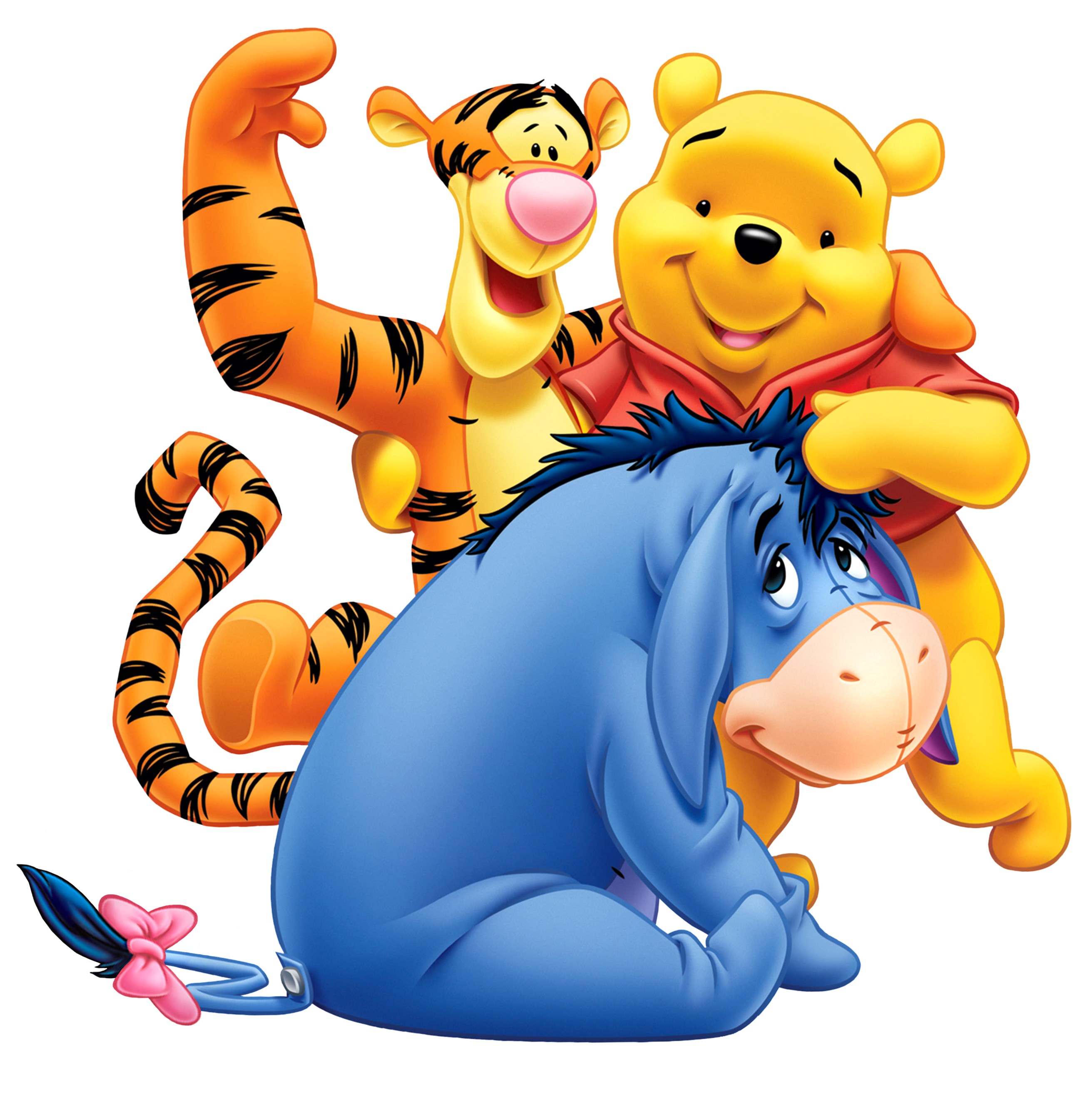 winnie the pooh, tiger clipart pooh pencil and color tiger clipart pooh #17392